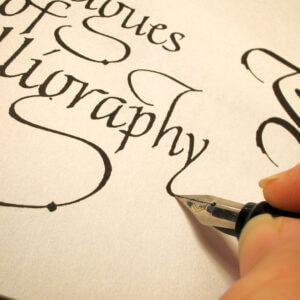 Foundation Calligraphy : Rs 5400