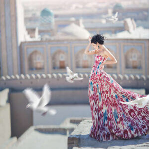 Fashion Photography With Photoshop : Rs 24000