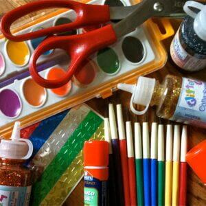 Craft Workshop @ 599