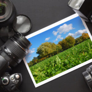Diploma in Photography : Rs 86400