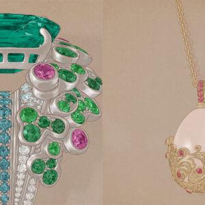 Jewellery Illustration : Rs 14400