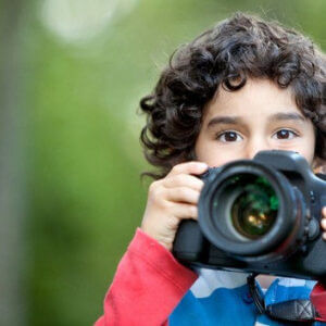 Junior Photography : Rs 5400